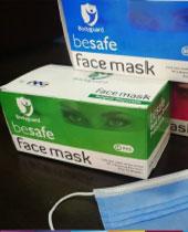 Face Masks, surgical