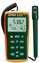 Extech Measuring, calibration & Test equipment