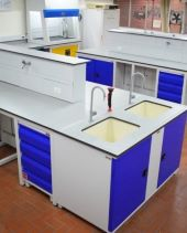 Shanghai Road Lab Equipment ROAD LAB Ceramics, Worktops and Sinks for Lab Benches