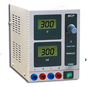 MCP Test and Measuring Instrument