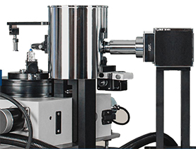 STOE X-Ray diffraction Systems
